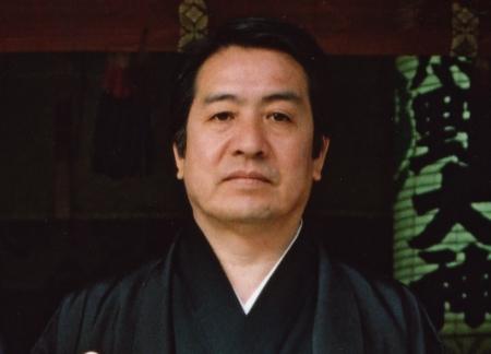 IKEDA Shigéo Sensei