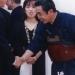 Hashimoto Ryutaro ex-premier ministre